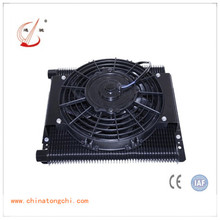 96 Plate Competition Oil Cooler Fan Kit