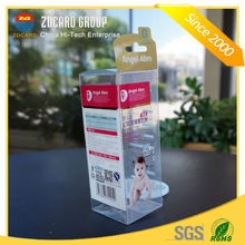High Quality For Importing Clear Plastic Package Box