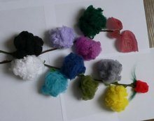 polyester staple fiber recycled PSF