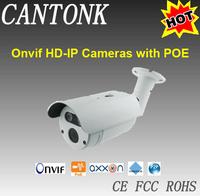 China Manufacturer Onvif P2P Full HD 5MP H.265 IP Camera