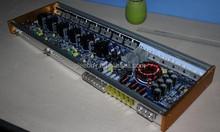 4 channel 150wx4 car subwoofer amplifier