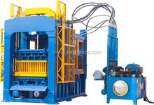 QT6-15 advanced craft automatic fly ash brick machines sancidalo brick making machine