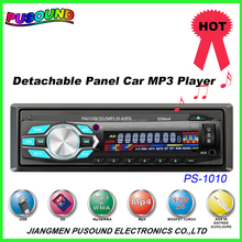 car radio mp3 player with usb sd fm am
