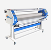 professional supplier Easy-operating laminating machine with back cutting system FY1600A