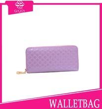 2015 Hot online sale new deign ladies magic cheap ladies custom wallet design