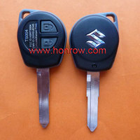 Suzuki 2 button remote key with ID 46 chip 434 mhz