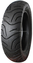 HIGH QUALITY motorcycle tire scooter tire 90/90-10 TUBELESS tire