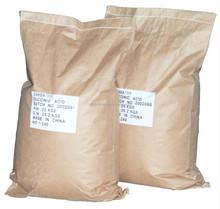 pharma and tech grade Amber acid 110-15-6 Succinic acid