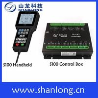 3-axis Handheld Laser Wood and Metal Cutting Engraving Machine Control System S100 Price