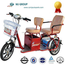 60v electric tricycle/ electric car for passenger