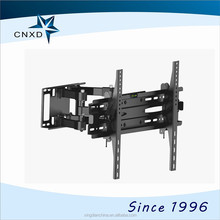 full motion stretchable TV wall support suits for any flat screen TV