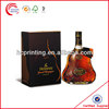 bag in box paper gift boxes for wine single bottle for wholesale