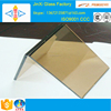 Building reflection structural glass for curtain wall with CCC&ISO