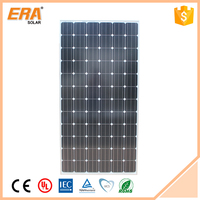 Energy-Saving Easy Install RoHS CE TUV Solar Power High Efficiency Solar Panel