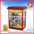 la mejor calidad comercial eléctrico de aire caliente fabricante de las palomitas de maíz
