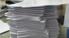 Office paper supplier sale indonesia paper photo paper
