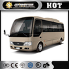 yutong luxury bus 22 seats comfortable bus ZK6932D1