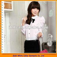 long sleeve hand work blouse designs