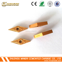 Factory cemented carbide indexable turning inserts tool low price carbide inserts for wood carbide turning inserts