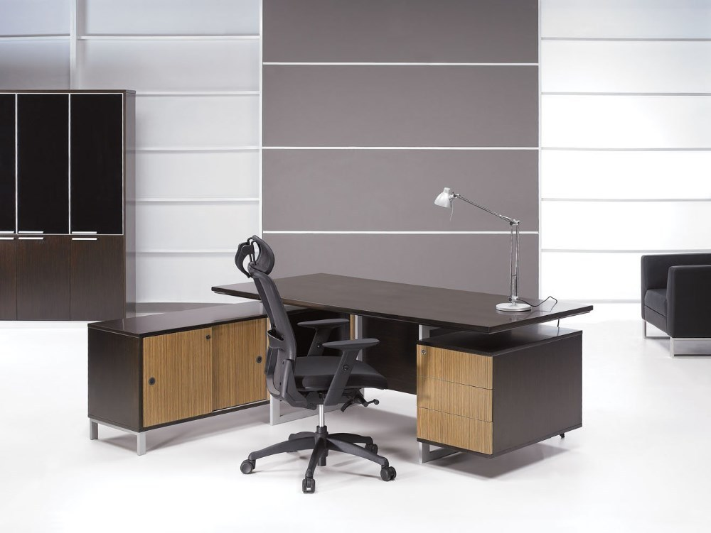 Modern office desk executive office table design executive office desk