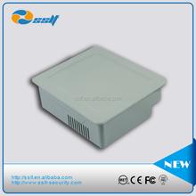 SSLT-AM-DF500 AM EAS Supermarket Anti-theft System 58khz Soft Label Integrated Deactivator