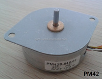 42mm mini stepper motor pm motor