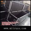 road case for speaker/transport case for speaker/flight case for JBL speaker