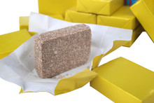 4g/10g Halal Beef Flavour Seasoning Cube Packing Cubes
