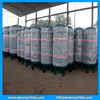 Professional Compressed Air Storage Equipment Air Tank 300L to 6000L
