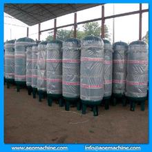 Professional Compressed Air Storage Equipment Air Tank 300L to 6000L