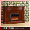 Top quality freestanding antique stone indoor used fireplaces