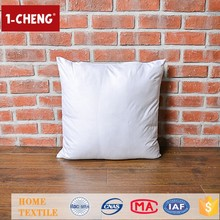 Hot Sale Printed Design Home Decor Throw Pillow Inserts Cartoon Cushion Fillings Cheap wholesale Pillows Inserts