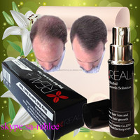 Strongly effective REAL PLUS high frequency treatment for hair loss /best liquids for hair loss/hair growth tonic