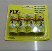 Best Sell 4 Pack a card Fly Papers