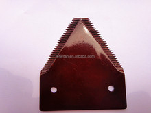 knife b;ade for cultivating machine