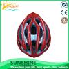Sunshine bike helmets with lights cool bicycle helmets RJ-A033