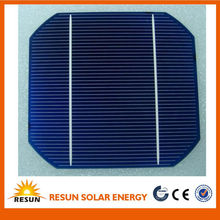 A grade certified sphotovoltaic cells for sale