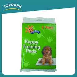 China Supplier Attractant Odor Control Discounted Dog Crate Pads