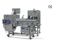 Automatic Meat Preduster Machine For sale