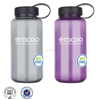 custom plastic bpa free gym energy novelty drink bottles