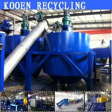 pet bottle washing line/waste pet bottle washing machinery