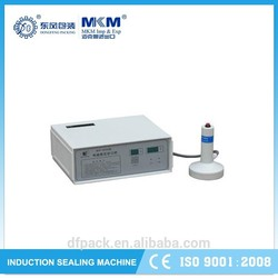 continuous handle electromagnetic induction aluminum foil sealer made in china MIS-500
