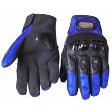 Motorcycle Custom Sport Bike Riding Gloves