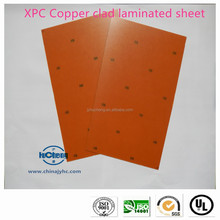 Complete in specification flexible copper clad laminate sheet