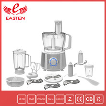 white color multifunction food processor EF401