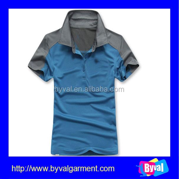 Wholesale polyester polo shirts bulk polo shirt body fit for Buy wholesale polo shirts
