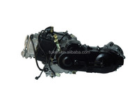 139QMB 50CC 4 STROKE GY6 SCOOTER ENGINE long case engine