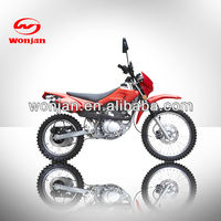 125cc enduro dirt bike/kids dirt bikes for sale 125cc/cheap used dirt bikes(WJ125GY-D)