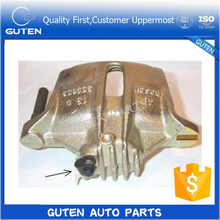 3D Universal Yellow Brembo Brake Caliper Cover / Brake Caliper Cover Kit 4400J2 4400J3