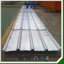 2015 new zinc sheet metal roofing/cheap wholesale corrugated metal roofing sheet